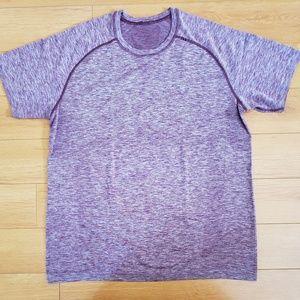 Lululemon Men's Metal Vent Tech Short Sleeves
